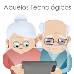 Abuelos tecnológicos